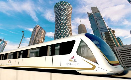 Qatar Integrated Railways