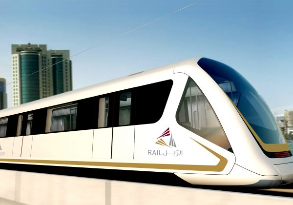 Fifth Doha Metro Station Awarded
