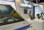 Tecfire dans Windows, Doors&Facades-2018