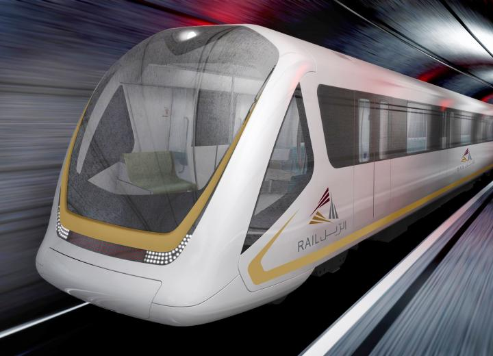 More Doha Metro Projects
