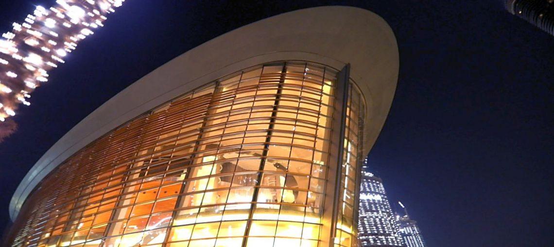 Opera | Downtown