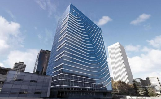 Castellana 77 Office Complex