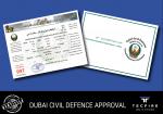 Civil Defence Renewal.