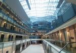 Swarovsky Headquarters: Design & Protection