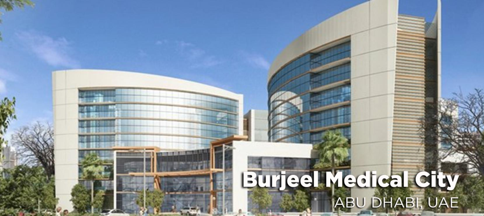 Burjeel Medical City