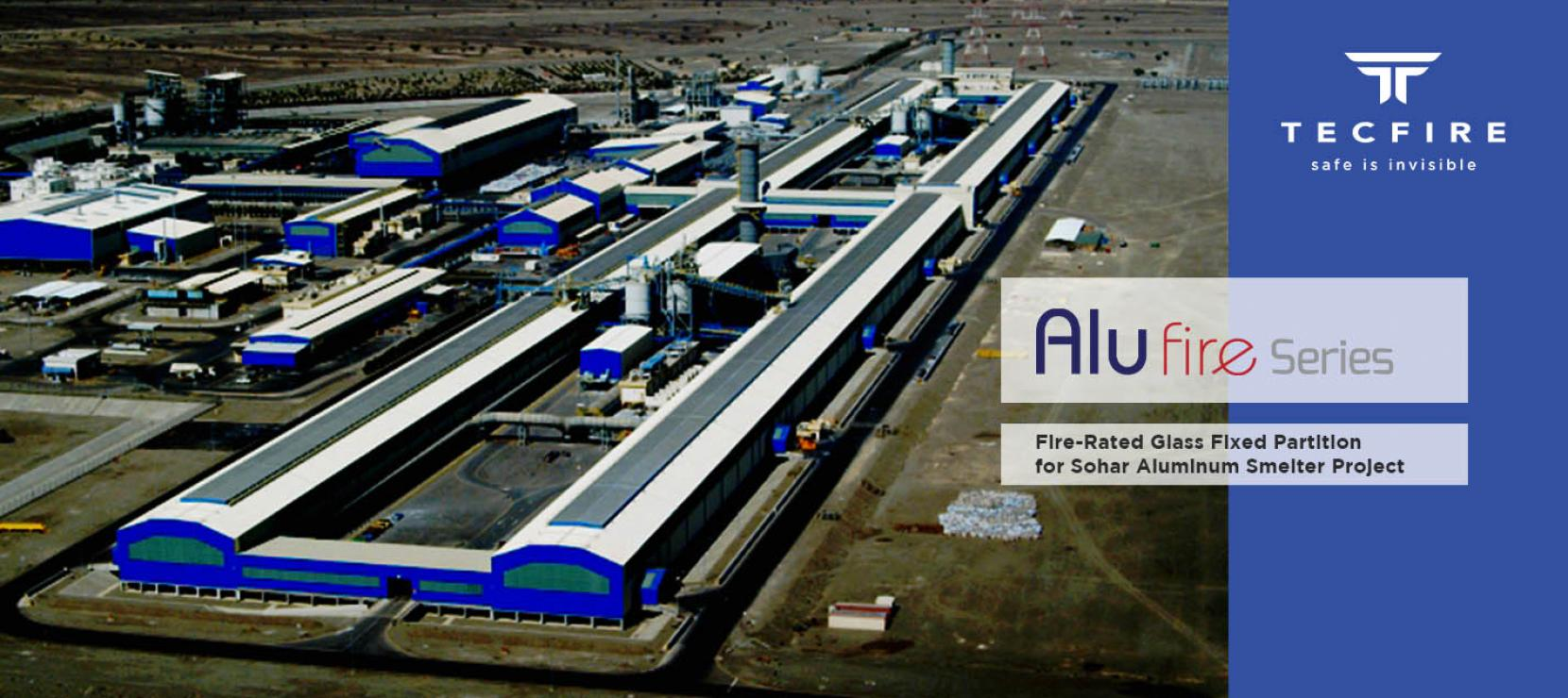 New Project in Oman