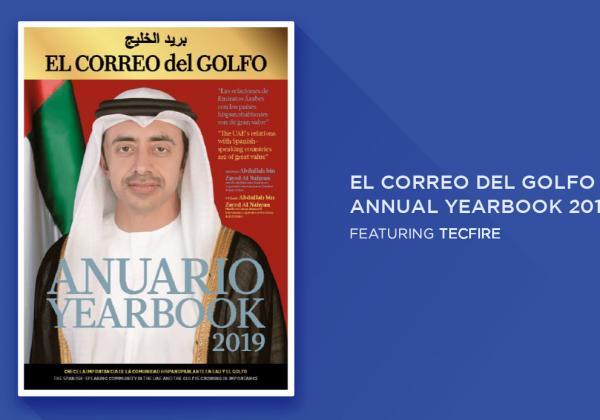 El Correo del Golfo 2019