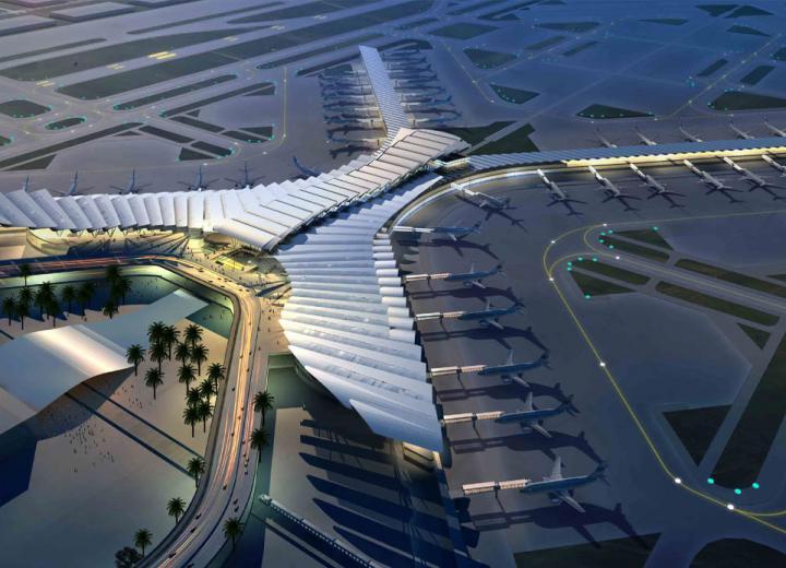 TECFIRE  at KAIA Saudi Arabia