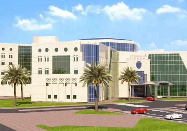 Specialized Hospitals in Jizan KSA